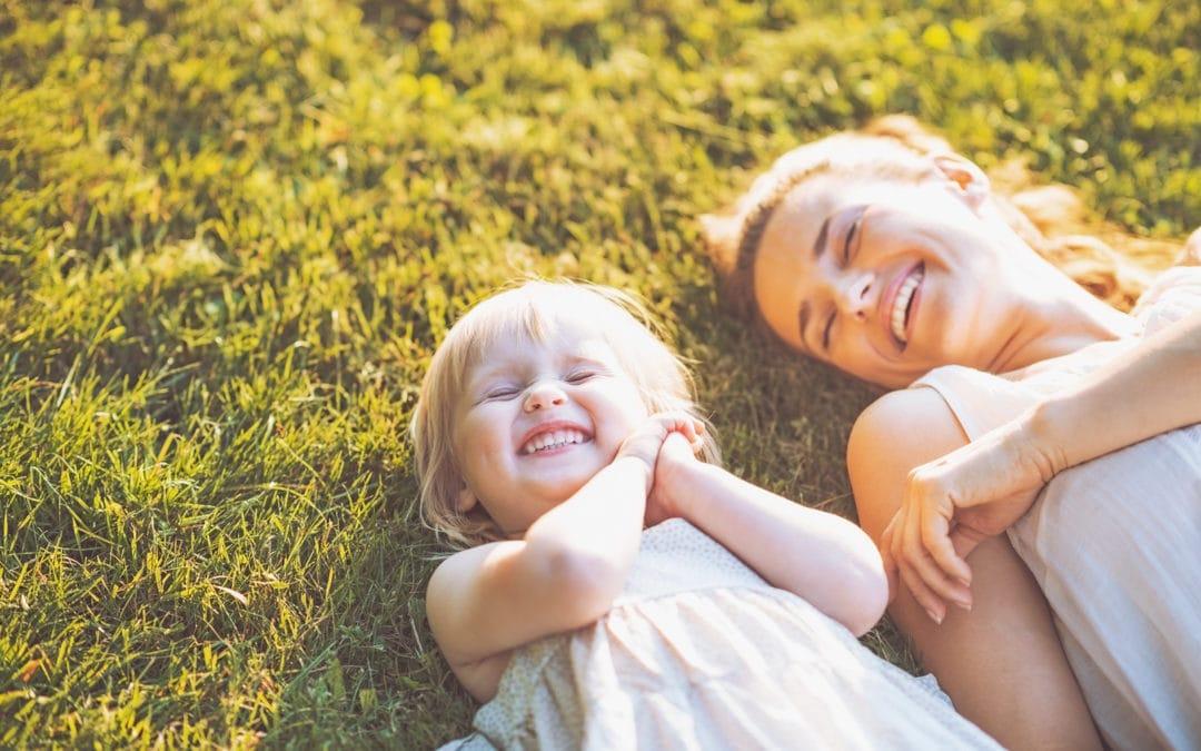 Ask Your Odessa, Midland and Lubbock Dentist: Children's Dental Health Month