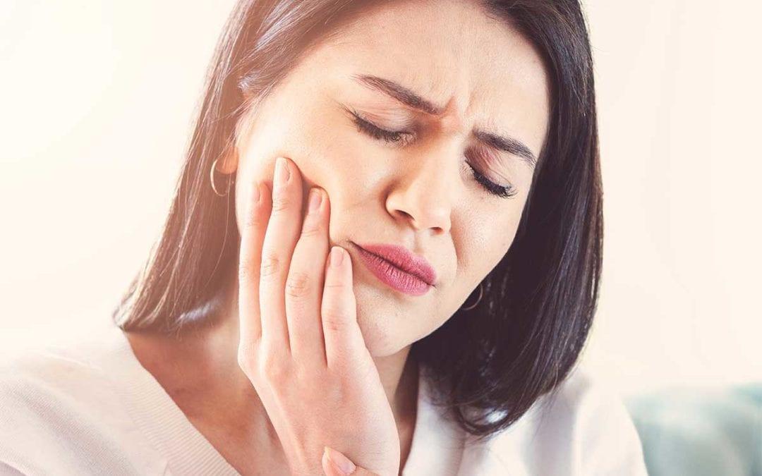 7 Ways to Tackle Gum Sensitivity