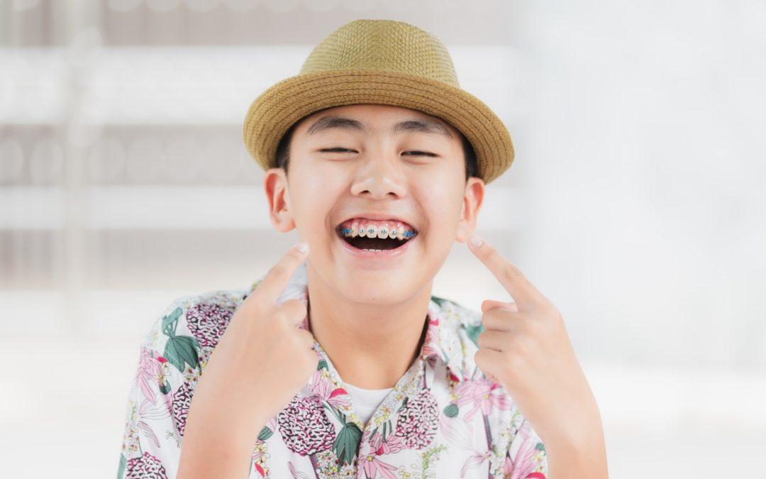 How do Braces Affect Gum Health?