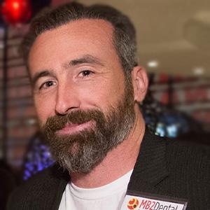 Dr. Dustin McBride