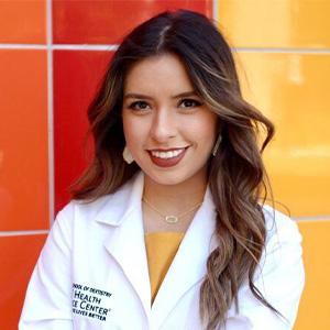 Dr. Laura Aguilar