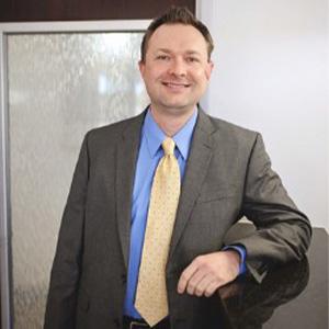 Dr. Nathan Galloway