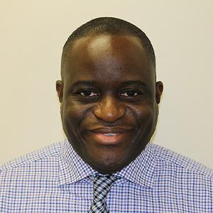 Dr. Obiajulu Onuora